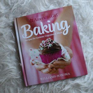 American Girl I Baking Recipes